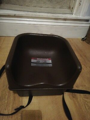 Booster Seat for dining chair