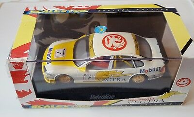 Scalextric /Hornby Opel Vectra B Vauxhall DTM Special Edition 1:32 in Box