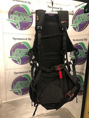 UP Alpine Hike And Fly Reversible Harness. Size Small. Brand New.