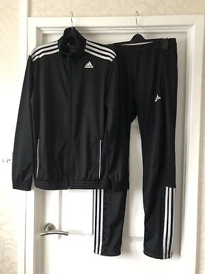 Adidas Track Suit Mens Size S