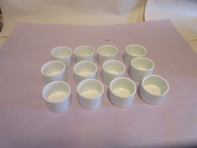 FRONT of the HOUSE 2oz TALL CUP/RAMEKIN (1 Dozen or 12 cups)