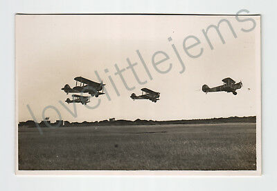 c1932 Photograph 4 Unidentified Aircraft