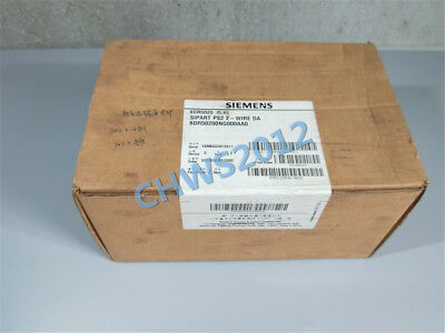 1 PCS NEW IN BOX Siemens valve positioner 6DR50200NG000AA0