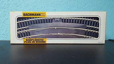 HO SCALE BACHMANN Simplimatic Plug-In Wiring Electric Train
