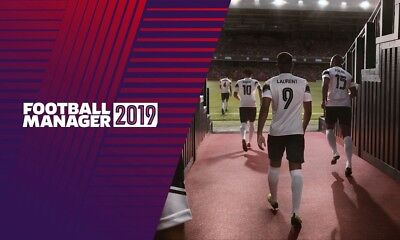 Football    Manager   2019   Steam    Account   Pc   Mac   Fm   19  +   Editor