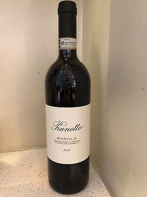 3 Bt Barolo 2013 Prunotto