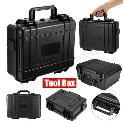 Stackable Waterproof Hard Carry Case Camera Equipment Protective Storage Boxes