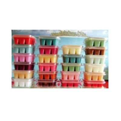 Scentsy Winter wax bars *CHOOSE FROM LIST*  **IN STOCK NOW READY TO SEND**