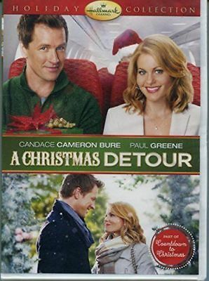 Christmas Detour (Ws) New Dvd