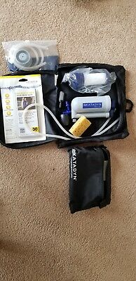 Katadyn Hiker Pro filter Water Filter Never Used Camping Hiking Inc Rep filter