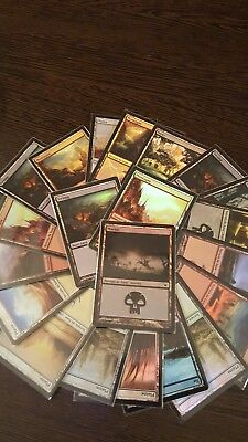 Lot De 20.Cartes Magic Premium foil  vf ou vo