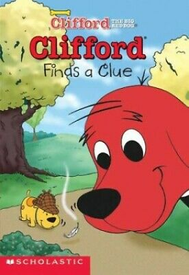 Clifford Big Red Chapter Book #3 by Herman, Gail Book The Cheap Fast Free Post