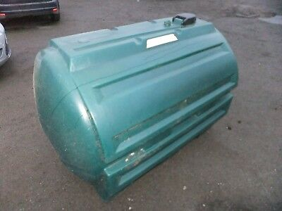 Ferham Oil tank with tank, used.