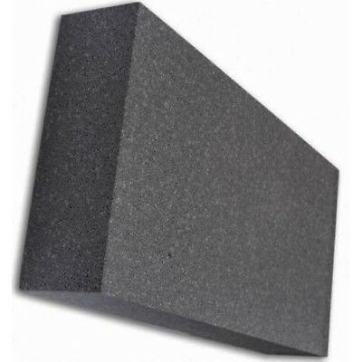 50mm Grey Polystyrene Sheets EPS for External Wall Insulation (pack of 12)