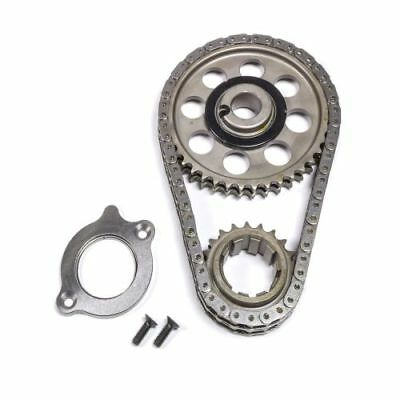 ROLLMASTER-ROMAC CS10030 Timing Chain Set - Red Series - Double Roller - SB Ford