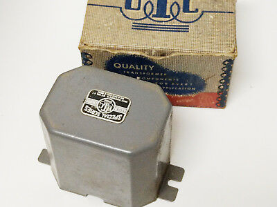 UTC Type S-16 Output Transformer for Tube Amps - in Original Box