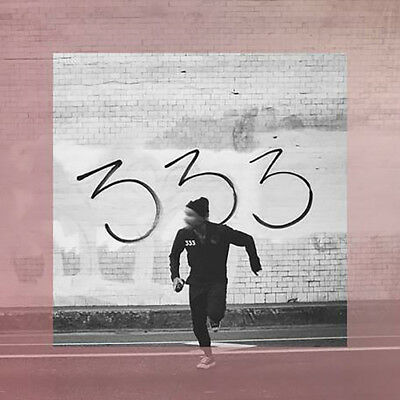 Fever 333 - Strength In Numb333rs [New CD] Explicit