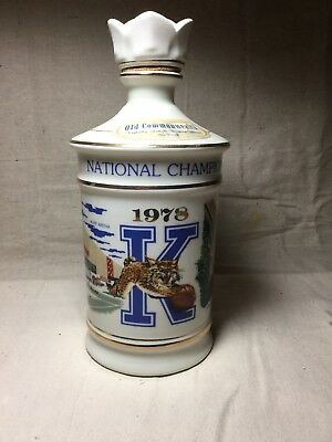 Old Commonwealth Collectors Edition 1978 Kentucky Men's National Championship