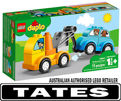 LEGO 10883 My First Tow Truck DUPLO from Tates Toyworld