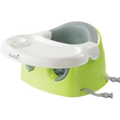 Summer Infant Support Me™ 3-in-1 positioner, feeding seat & booster