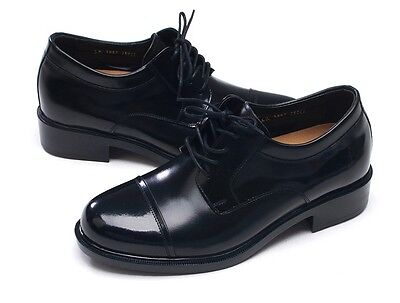 Mens Height Increasing Leather Elevator Formal Dress Sapatos Shoes Z3057 Korea