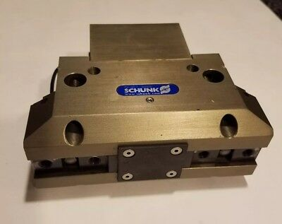 Schunk PGN 160-1 parallel pneumatic gripper