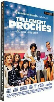 Tellement Proches - DVD  18VG The Cheap Fast Free Post