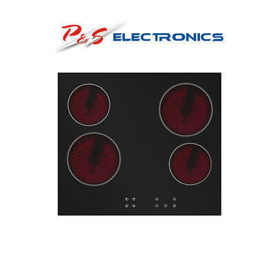 Brand New Akai AKCTCER60CM Electric Ceramic Cooktop_AKCTCER60CM