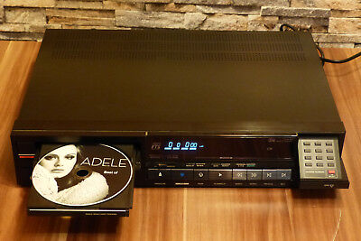 Philips CD650 Vintage Highend CD Player