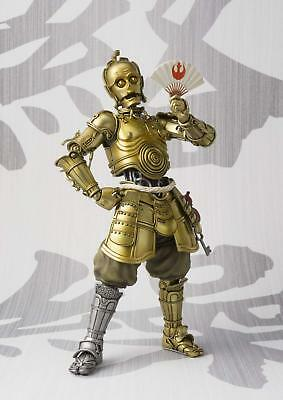 Bandai Star Wars Meisho Movie Realization Translation Machine C-3Po Japan Import