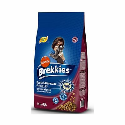Affinity Gatto, Brekkies Urinary Care Kg.1,5 - 298219API