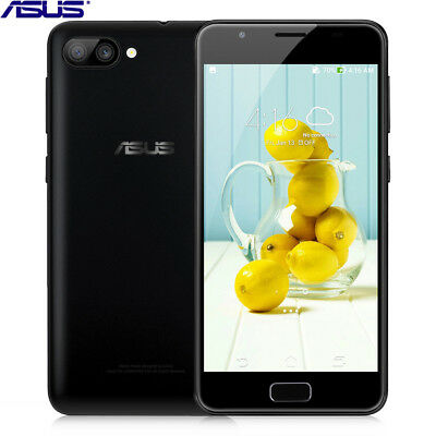"""5""""ASUS Pegasus 4A 4100mAh 3+32Go 4G Smartphone Android7.0 13MP 2SIM Touch Mobile"""