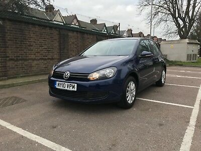 Vw Golf Mk6 1.4 S Damaged Repaired Cat N, Done Only 48K,