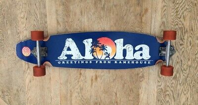 Flying Wheels Aloha Longboard - 40 Inches