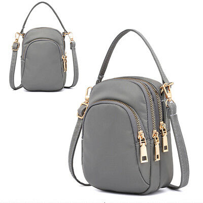 Fashion Casual And Simple Shoulder Bag Backpack Female Korean Version 8C