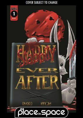 Stabbity Ever After #1 (Wk02)