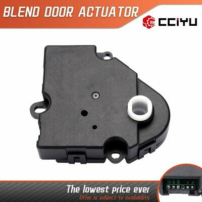 For Mercedes W163 ML320 ML430 ML55 Actuator Motor For A//C Flap