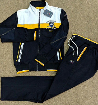 Paul Shark Yachting Track Suit Jogging Size XL