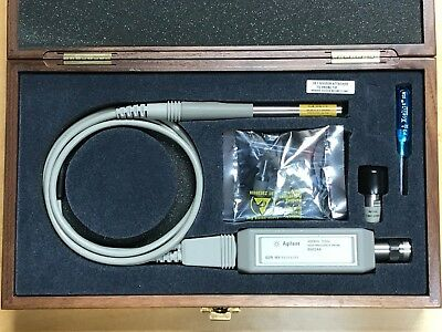 HP Agilent 85024A  High Frequency Probe, 300 kHz to 3 GHz, Hardly Used