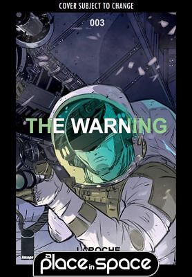 The Warning #3 (Wk03)