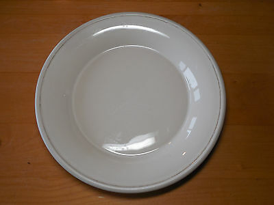"""Sonoma Life+Style MENDOCINO OATMEAL Dinner Plate 11 3/4"""" 1 ea     21 available"""