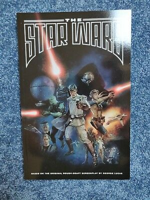 The Star Wars paperback - 2014 (by Dark Horse)
