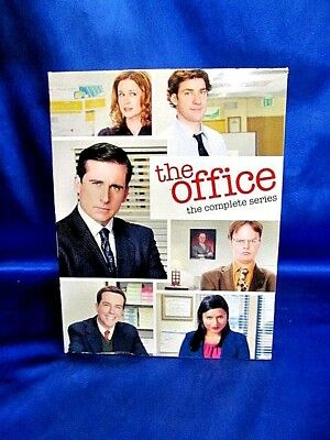 The Office Complete Series Season 1-9  38-DISC DVD SET