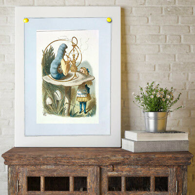 alice in wonderland Painting Home Decor HD Canvas Print Wall Art Picture 103078