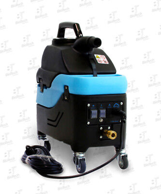 Mytee Tempo S-300H Heated Extractor Machine- 1.5 Gallons