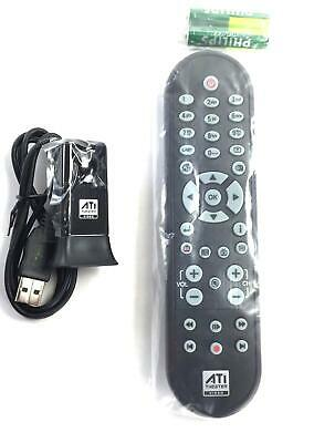ATI THEATER REMOTE RECEIVER TREIBER WINDOWS XP