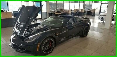 2019 Chevrolet Corvette Z06 2019 black Z06 New 6.2L V8 Automatic 650 hp chevy corvette $9000 below sticker