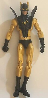 "Marvel Universe: YELLOWJACKET 3.75"" Loose Action Figure"