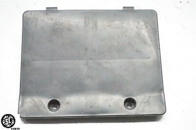 2007 Genuine Buddy Scooter Battery Cover Panel Fairing C262430000