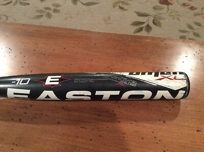 Easton Omen CXN XL Model LNC2XL 30/20 2 1/4 USSSA 1.15BPF